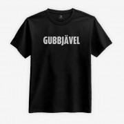 Gubbjävel T-shirt