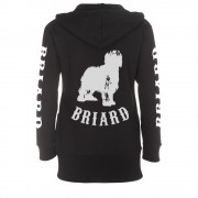 Briard Lady Ziphood