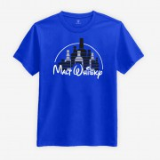 Malt Whisky Distillery T-shirt