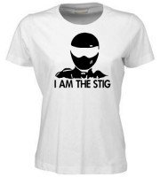 I Am the Stig Topp
