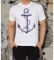 Marine Anchor T-shirt