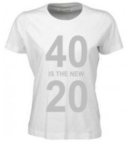 40 Is the New 20 Topp