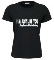 Im Just Like You Topp