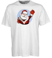 Santa Says Hi T-shirt