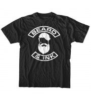 Beard and Ink T-shirt