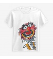 Animal in the Pants T-shirt