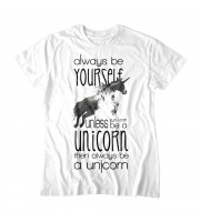 Always be a Unicorn Topp