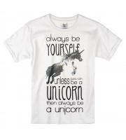 Always be a Unicorn Barn T-shirt