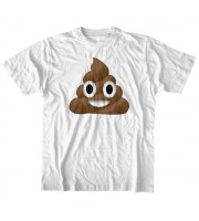 Pile of Poo T-shirt