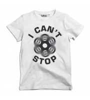 I Cant Stop Barn T-shirt