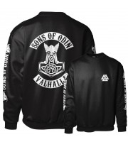 Sons Of Odin Sweatshirt