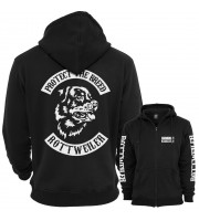 Rottweiler Fullpatch Ziphood