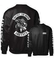 Amstaff Fullpatch Sweatshirt