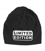 Limited Edition Mössa Beanie