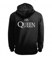 His Queen Ziphood
