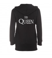 His Queen Lady Ziphood