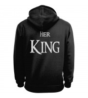 Her King Ziphood