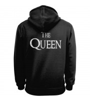 The Queen Ziphood