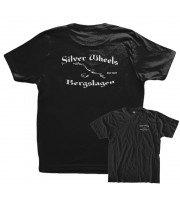 Silver Wheels T-shirt