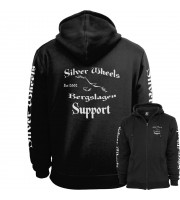 Silver Wheels Support Fullpatch Ziphood