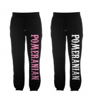 Pomeranian Sweatpants