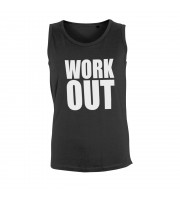 Work Out Tanktop