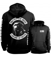 Labrador Fullpatch Hoodie