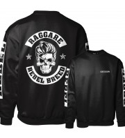 Rebel Breed Raggare Sweatshirt