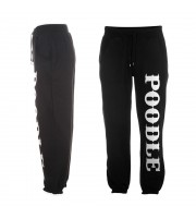 Poodle Sweatpants