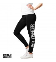Rottweiler Sport Leggings - Slim Fit