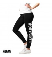 Labrador Sport Leggings - Slim Fit