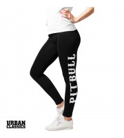 Pitbull Sport Leggings - Slim Fit
