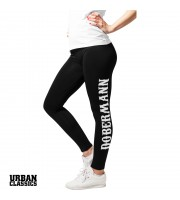 Dobermann Sport Leggings - Slim Fit