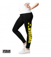 Sweden Sport Leggings - Slim Fit