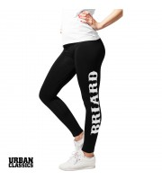 Briard Sport Leggings - Slim Fit