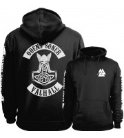 Sons Of Odin - Odens Söner Hoodie
