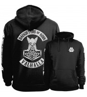 Daughters Of Odin Hoodie