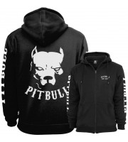 Pitbull Ziphood