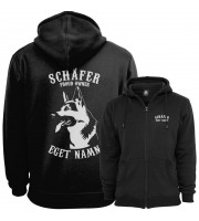 Schäfer Proud Owner - Eget Namn Ziphood