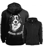 Border Collie Ziphood