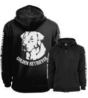 Golden Retriever Ziphood