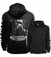 Staffordshire Bullterrier Ziphood