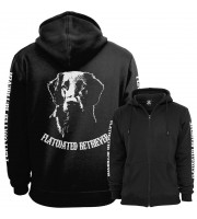 Flatcoated Retriever Ziphood