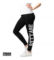 Ryttare Sport Leggings - Slim Fit
