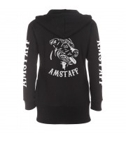 Amstaff Lady Ziphood