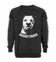 Borderterrier Sweatshirt