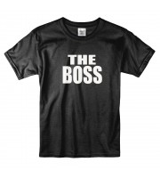 The Boss Barn T-shirt
