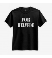 For Helvede T-shirt