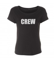 Crew Loose Fit Top