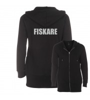 Fiskare Lady Ziphood